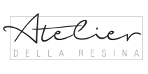 logo atelier della resina
